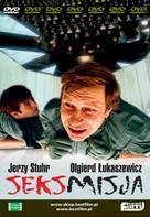 Seksmisja - Polish DVD cover (xs thumbnail)