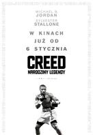 Creed - Polish Movie Poster (xs thumbnail)