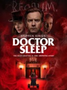 Doctor Sleep - Canadian Movie Poster (xs thumbnail)