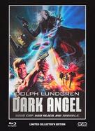 Dark Angel - Austrian Blu-Ray movie cover (xs thumbnail)