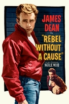 Rebel Without a Cause - Video on demand movie cover (xs thumbnail)