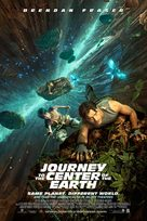 Journey to the Center of the Earth - Thai Movie Poster (xs thumbnail)
