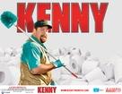 Kenny - Australian Movie Poster (xs thumbnail)