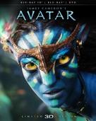 Avatar - Movie Cover (xs thumbnail)