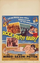 Rock, Pretty Baby - Movie Poster (xs thumbnail)