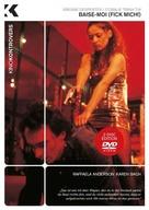 Baise-moi - Austrian DVD movie cover (xs thumbnail)