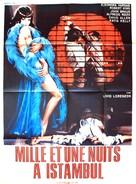 Colpo grosso a Porto Said - French Movie Poster (xs thumbnail)