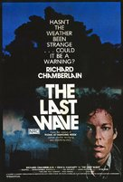 The Last Wave - Australian Movie Poster (xs thumbnail)