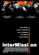 Intermission - Danish Movie Poster (xs thumbnail)