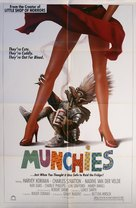 Munchies - Movie Poster (xs thumbnail)
