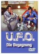 """UFO"" - German DVD cover (xs thumbnail)"