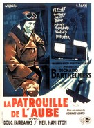 The Dawn Patrol - French Movie Poster (xs thumbnail)