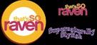 """""""That's So Raven"""" - Logo (xs thumbnail)"""