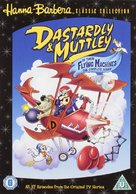 """Dastardly and Muttley in Their Flying Machines"" - German Movie Cover (xs thumbnail)"
