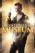 """Mysteries at the Museum"" - Movie Poster (xs thumbnail)"