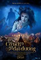 The Little Mermaid - Vietnamese Movie Poster (xs thumbnail)