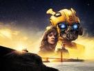 Bumblebee - Key art (xs thumbnail)