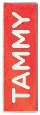 Tammy - Logo (xs thumbnail)