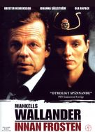 Wallander - Innan frosten - Swedish poster (xs thumbnail)