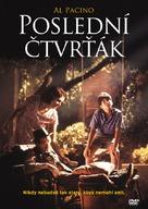 Two Bits - Czech Movie Cover (xs thumbnail)