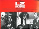 Le locataire - French Movie Poster (xs thumbnail)