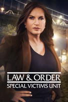 """""""Law & Order: Special Victims Unit"""" - Movie Cover (xs thumbnail)"""