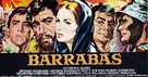 Barabbas - Spanish Movie Poster (xs thumbnail)