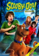 Scooby Doo 2: Monsters Unleashed - Danish Movie Cover (xs thumbnail)