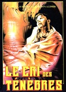 Cries in the Night - French Movie Poster (xs thumbnail)