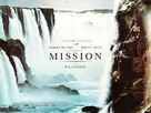 The Mission - French Movie Poster (xs thumbnail)