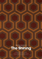 The Shining - British poster (xs thumbnail)