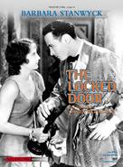 The Locked Door - French DVD cover (xs thumbnail)