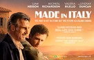 Made in Italy - Singaporean Movie Poster (xs thumbnail)