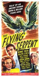 The Flying Serpent - Movie Poster (xs thumbnail)