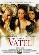 Vatel - French Movie Cover (xs thumbnail)