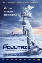 The Day After Tomorrow - Polish Movie Poster (xs thumbnail)