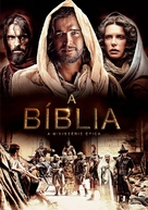 The Bible - Brazilian Movie Cover (xs thumbnail)