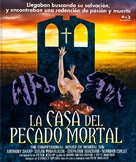 House of Mortal Sin - Spanish Movie Cover (xs thumbnail)