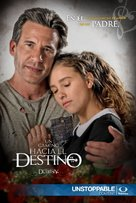 """Un camino hacia el destino"" - Mexican Movie Poster (xs thumbnail)"