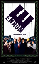 Enron: The Smartest Guys in the Room - Italian poster (xs thumbnail)