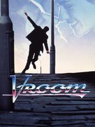 Vroom - British Movie Cover (xs thumbnail)