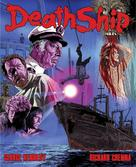 Death Ship - Blu-Ray movie cover (xs thumbnail)