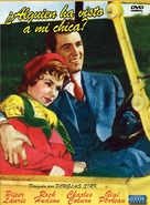 Has Anybody Seen My Gal? - Spanish Movie Cover (xs thumbnail)