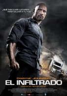 Snitch - Argentinian Movie Poster (xs thumbnail)