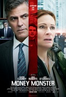Money Monster - Movie Poster (xs thumbnail)