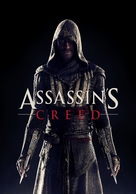 Assassin's Creed - Movie Cover (xs thumbnail)