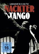Naked Tango - German Movie Cover (xs thumbnail)