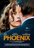 Phoenix - Swedish Movie Poster (xs thumbnail)