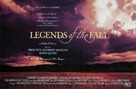 Legends Of The Fall - Movie Poster (xs thumbnail)