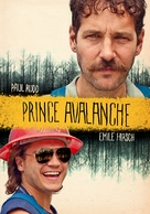 Prince Avalanche - DVD cover (xs thumbnail)